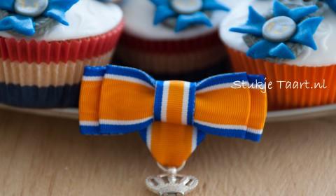 lintjesregen cupcakes