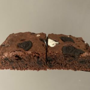 Brownie óf Blondie box