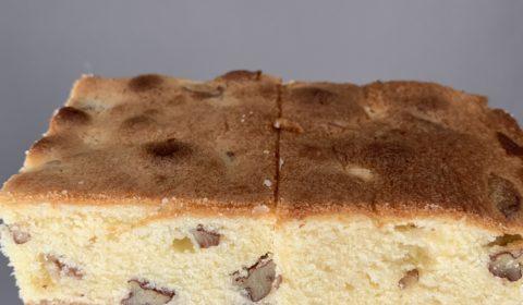 Brownie óf Blondie box