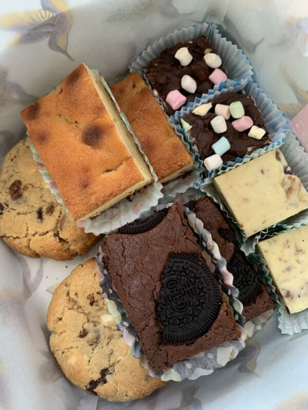 sweet xl box